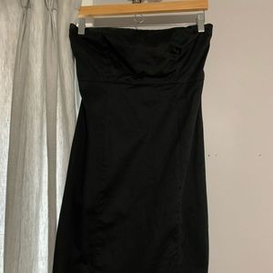 Gap, Strapless knee length dress